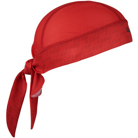 GripGrab Bandana - Couvre-chef - rouge